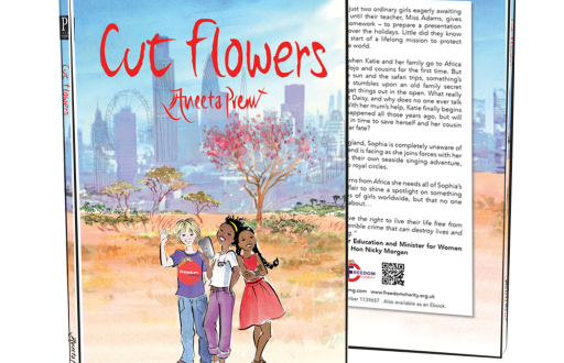 fgm school resources cut flowers by Aneeta Prem
