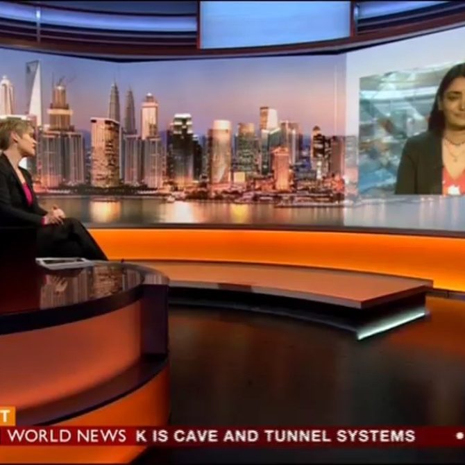 aneeta prem End FGM world news